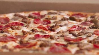 Pizza Hut TV Spot, 'La mejor oferta de entrega de pizza' [Spanish] - Thumbnail 2