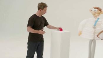 1-800 Contacts TV Spot, 'TBS: Balloon' - Thumbnail 5