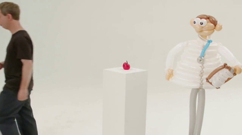 1-800 Contacts TV Spot, 'TBS: Balloon' - Thumbnail 7