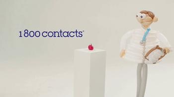 1-800 Contacts TV Spot, 'TBS: Balloon' - Thumbnail 8