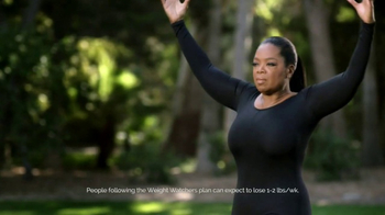 Weight Watchers TV Spot, 'Never Deprived' Featuring Oprah Winfrey - Thumbnail 1
