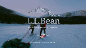 L.L. Bean TV Spot, 'Winter Gear' Song by James Brown - Thumbnail 7