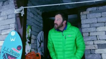 L.L. Bean TV Spot, 'Winter Gear' Song by James Brown - Thumbnail 1