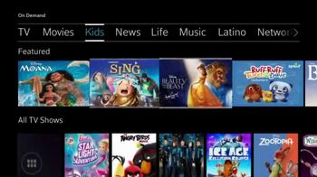 XFINITY On Demand TV Spot, 'Kids Movies & Shows' - Thumbnail 9