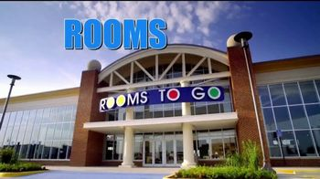 Rooms to Go Anniversary Sale TV Spot, 'No Interest for 60 Months' - Thumbnail 1