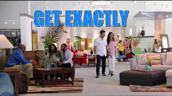 Rooms to Go Anniversary Sale TV Spot, 'No Interest for 60 Months' - Thumbnail 2