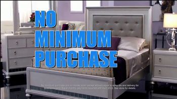 Rooms to Go Anniversary Sale TV Spot, 'No Interest for 60 Months' - Thumbnail 7