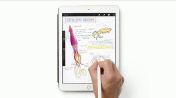 Apple iPad Pro TV Spot, 'Need Less Stuff' - Thumbnail 4