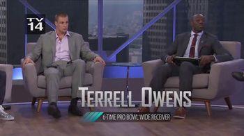 Go90 TV Spot, 'Most Valuable Partner: Strike a Deal' - 153 commercial airings