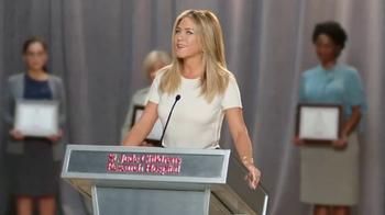 Aveeno TV Spot, 'Rutina de la mañana' con Jennifer Aniston [Spanish] - Thumbnail 3