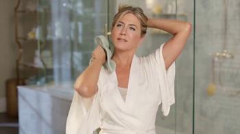 Aveeno TV Spot, 'Rutina de la mañana' con Jennifer Aniston [Spanish] - Thumbnail 5