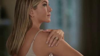 Aveeno TV Spot, 'Rutina de la mañana' con Jennifer Aniston [Spanish] - Thumbnail 6