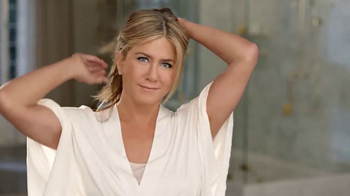 Aveeno TV Spot, 'Rutina de la mañana' con Jennifer Aniston [Spanish] - Thumbnail 7