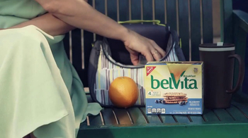 belVita TV Spot, 'Banco del parque' [Spanish] - Thumbnail 1