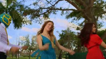 belVita TV Spot, 'Banco del parque' [Spanish] - Thumbnail 3