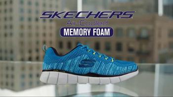 SKECHERS Air-Cooled Memory Foam TV Spot, 'Demo' Featuring Joe Montana - Thumbnail 9