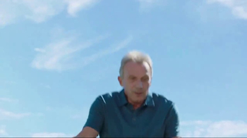 SKECHERS Air-Cooled Memory Foam TV Spot, 'Demo' Featuring Joe Montana - Thumbnail 7