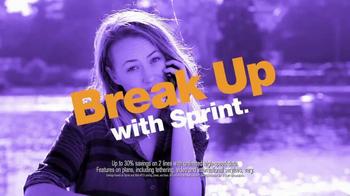 MetroPCS TV Spot, 'Break up With Sprint: Save up to 30%' - Thumbnail 3