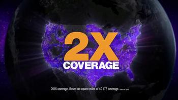MetroPCS TV Spot, 'Break up With Sprint: Save up to 30%' - Thumbnail 5