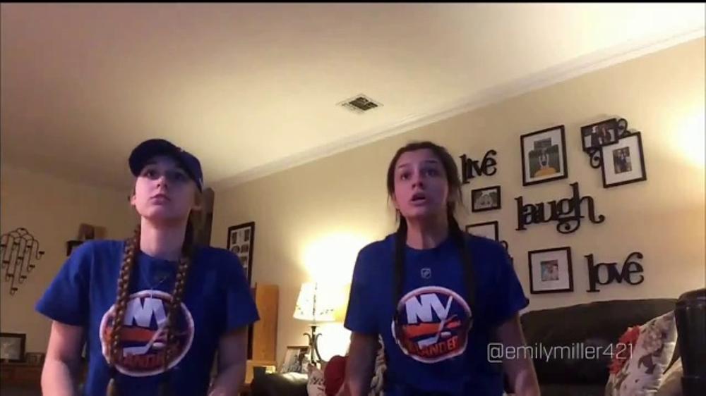 NHL Shop TV Commercial, 'Memories'