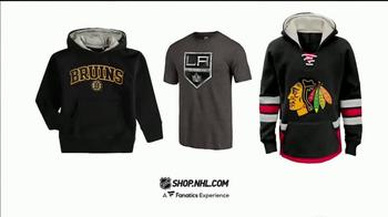 NHL Shop TV Spot, 'Memories' - Thumbnail 4