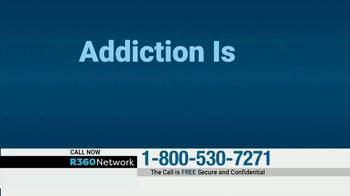 R360 Network TV Spot, 'An Epidemic' Featuring Ken Seeley - Thumbnail 1