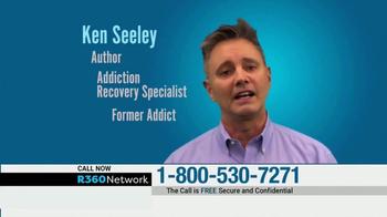 R360 Network TV Spot, 'An Epidemic' Featuring Ken Seeley - Thumbnail 5