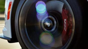2017 Cadillac CTS-V TV Spot, 'CTS-V Why' - Thumbnail 2
