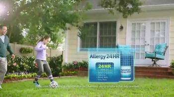 Nasacort Allergy 24Hr TV Spot, 'Zero' - Thumbnail 10