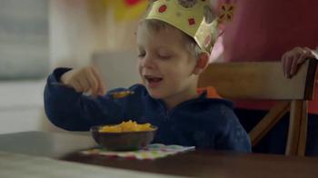 Kraft Macaroni & Cheese TV Spot, 'Bounce House' - Thumbnail 7