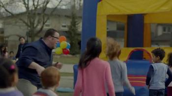 Kraft Macaroni & Cheese TV Spot, 'Bounce House' - Thumbnail 1