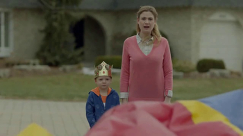 Kraft Macaroni & Cheese TV Spot, 'Bounce House'