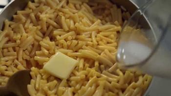 Kraft Macaroni & Cheese TV Spot, 'Bounce House' - Thumbnail 5