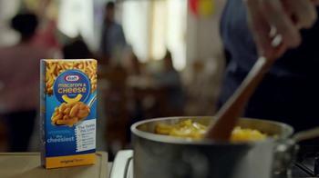 Kraft Macaroni & Cheese TV Spot, 'Bounce House' - Thumbnail 6