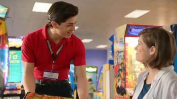 Chuck E. Cheese's TV Spot, 'Out on a School Night' - Thumbnail 1