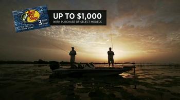 Bass Pro Shops Spring Fishing Classic TV Spot, 'Partner' - Thumbnail 8