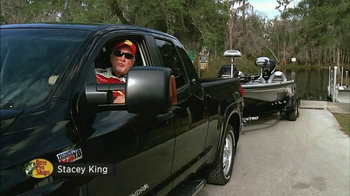 Bass Pro Shops Spring Fishing Classic TV Spot, 'Partner' - Thumbnail 1