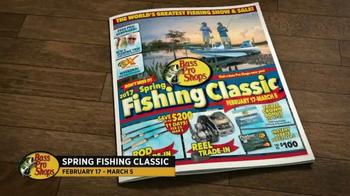 Bass Pro Shops Spring Fishing Classic TV Spot, 'Partner' - Thumbnail 5