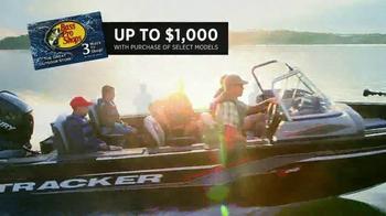 Bass Pro Shops Spring Fishing Classic TV Spot, 'Partner' - Thumbnail 7