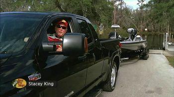 Bass Pro Shops Spring Fishing Classic TV Spot, 'Partner' - 25 commercial airings