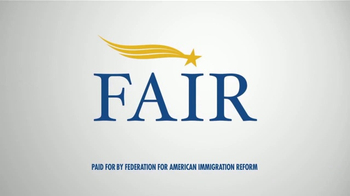 Federation for American Immigration Reform TV Spot, 'Sheriffs' - Thumbnail 9