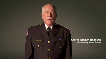 Federation for American Immigration Reform TV Spot, 'Sheriffs' - Thumbnail 6