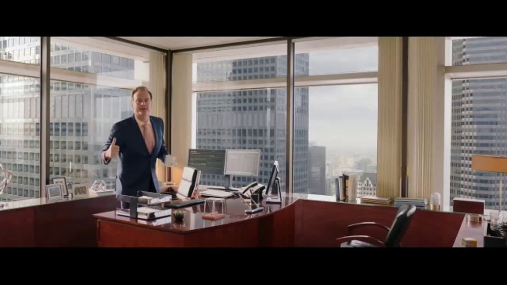 Charles Schwab TV Commercial, 'Not Again' - iSpot.tv