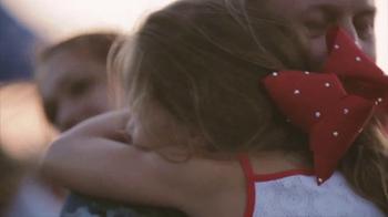 Folds of Honor Foundation TV Spot, 'Scholarships' - Thumbnail 6