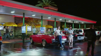 Sonic Drive-In Half Price Shakes & Ice Cream Slushes TV Spot, 'Memo' - Thumbnail 2