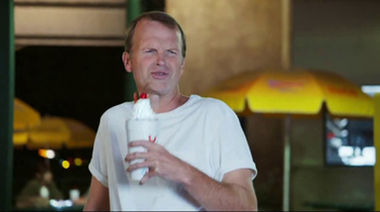 Sonic Drive-In Half Price Shakes & Ice Cream Slushes TV Spot, 'Memo' - Thumbnail 7