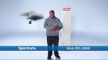 Spectrum TV, Internet and Voice Spot, 'Don't Take My Word for It' - Thumbnail 2