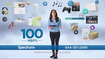 Spectrum TV, Internet and Voice Spot, 'Don't Take My Word for It' - Thumbnail 4