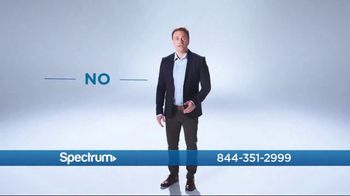 Spectrum TV, Internet and Voice Spot, 'Don't Take My Word for It' - Thumbnail 5