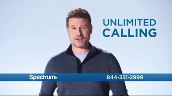 Spectrum TV, Internet and Voice Spot, 'Don't Take My Word for It' - Thumbnail 6